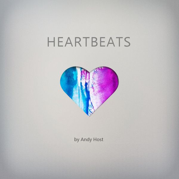 heartbeats single cover