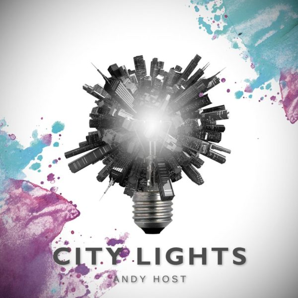 City Lights by Andy Host